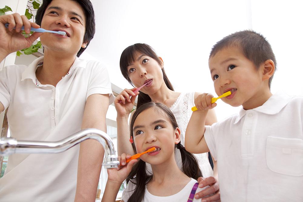 Vệ sinh răng miệng là cách phòng sâu răng hiệu quả